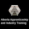 Alberta Apprenticeship and Industry Training logo