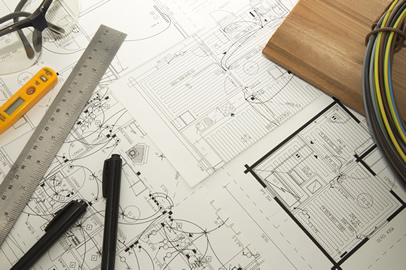 Commercial Electrical Planning, Design & Installation