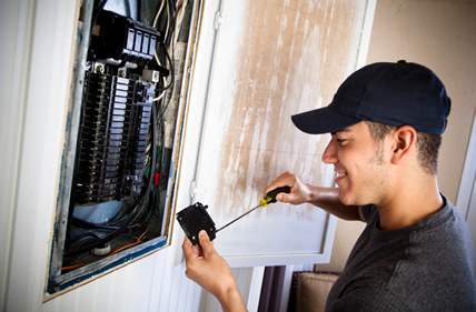 Trimen Electric offers electrical troubleshooting, maintenance, repairs & service to Calgary and surrounding areas