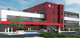 Click here to read more about the Calgary Fire Department new Headquarters and campus project